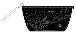 Seat Mii by Mango Designentwurf